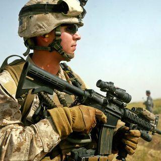 Marines, primo soldato con il turbante Sikh