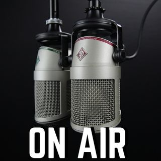 On Air - LA PRIMA DIRETTA