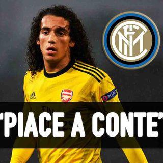 Calciomercato Inter, tentativo per Guendouzi: l'Arsenal fissa il prezzo