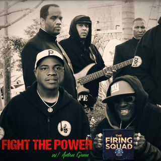 Fight The Power w/ Anton Gunn