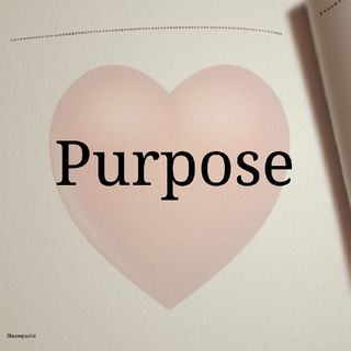 Episode 1 - Importance Of Finding Your Purpose.