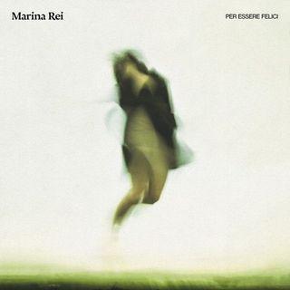 Per essere felici - Marina Rei (Le Pagelle del Fabiet)