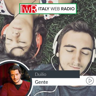 Gente con Duilio Antonio Vaccari