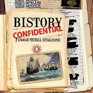 Bistory Confidential - Special fine terza stagione