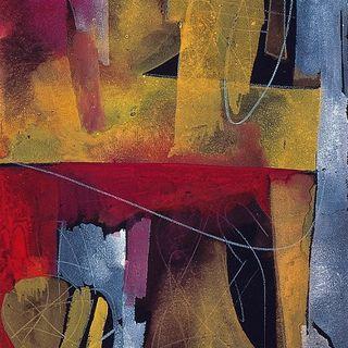 "Francesco Poli ""Ruggeri. Opere su carta (dal 1958 al 2008)"""