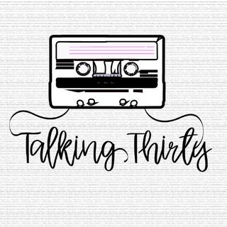 08-21-17 Talking Thirty Podcast ft KG from Cosign Magazine
