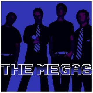 Del Bit a la Orquesta 54 - The Megas