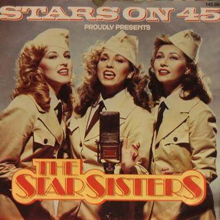 MITXEL CASAS-MC MUSICA-THE STARS SISTERS
