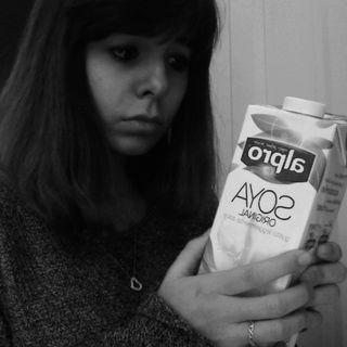 Ostacoli di una vita #1 Mai piangere sul latte di soia versato