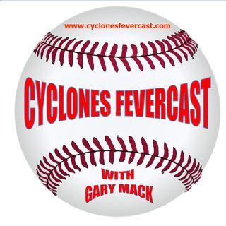 CYCLONES FEVERCAST 045