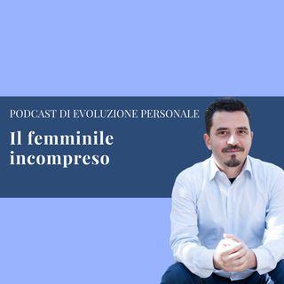Episodio 96 - Il femminile incompreso con Giuliana Mieli