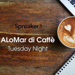 UNO SGUARDO SHOCK - #ALOMAR DI CAFFE'
