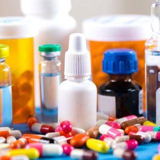 Desabasto de medicamentos
