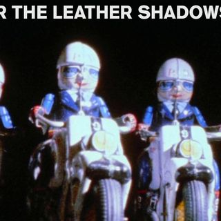 'Private Sector': Music For The Leather Shadows