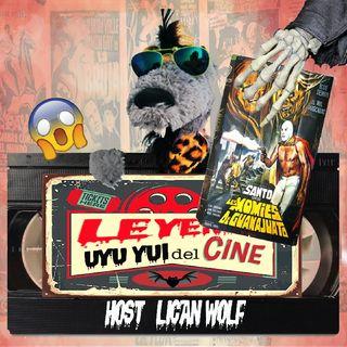 LAS MOMIAS DE GUANAJUATO - Leyendas Uyu Yui Del Cine
