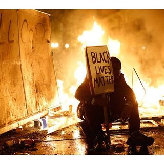 THE EXCEPTIONAL CONSERVATIVE SHOW®: URBAN JIHAD, #BLACKLIESMATTER MOVEMENT