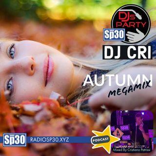 #djsparty - Autumn Megamix - ST.3 EP.06