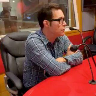 Horacio Villalobos con Carlos Chicken Muñoz | Entrevista