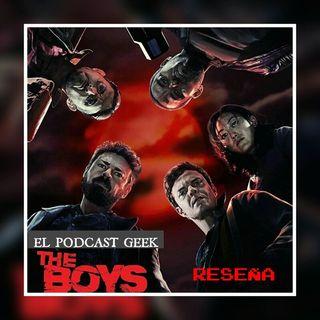 Episodio 3 (Reseña) : The Boys