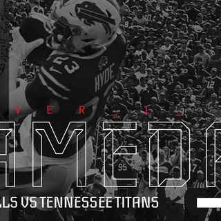 C1 BUF- Titans-Bills Postgame Show