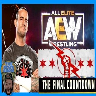 MJF vs Jericho, Countdown to CM Punk, Summerslam & NXT Takeover 36 Predictions | The RCWR Show 8/18/21