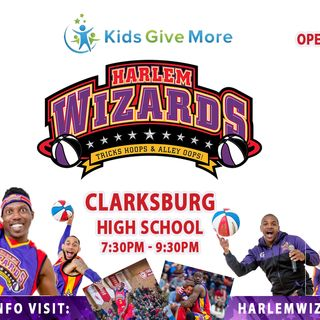 KGM presents Harlem Wizards