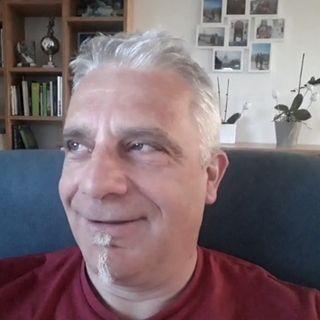 Und heute so: Reinhard Pöllabauer über Schule, Sport & Krise