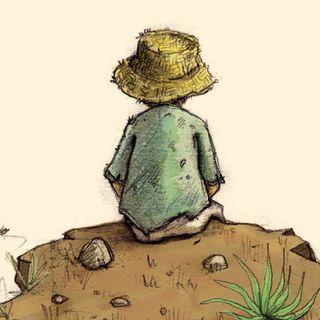Los niños en la literatura peruana