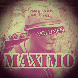 VOLUMEN MAXIMO 017