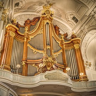 Baroque Music for Study, Kids, and Relaxation  Episode #47
