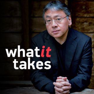 Kazuo Ishiguro: Lyrical Tales of Emotion