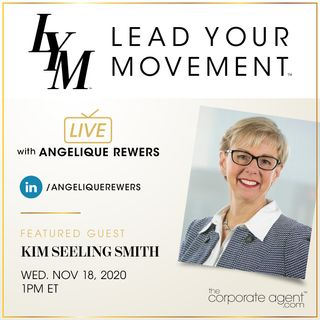 Lead Your Movement EP. 18   The 5 Emerging Workplace Trends