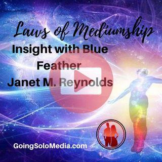 Laws of Mediumship