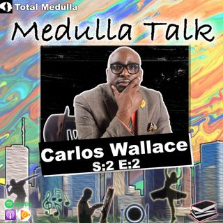 Life is not Complicated with Carlos Wallace