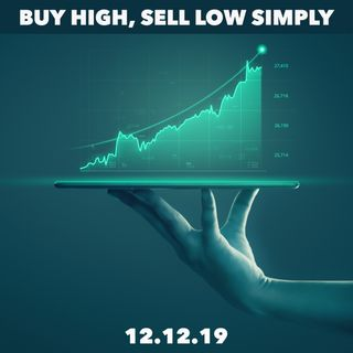 The Only Way to Consistently Buy Low and Sell High
