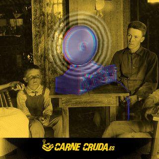 Carne Cruda - El año que vivimos radiofónicamente (#816)
