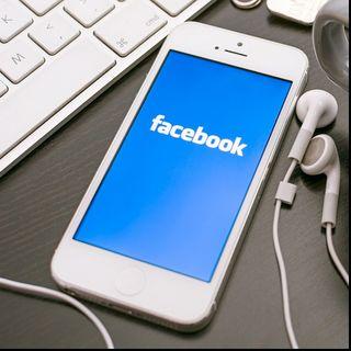 ¿Por qué el logo de Facebook es de color azul?