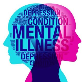 Episode 203 - Mental Illness In The Blk Community