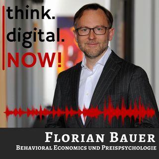 #051 Florian Bauer- Behavioral Economics und Preispsychologie
