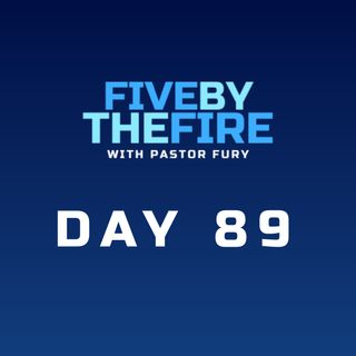 Day 89 - What Will It Take?