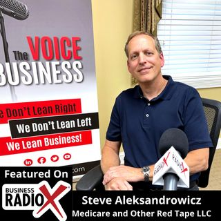 Steve Aleksandrowicz, Medicare and Other Red Tape, LLC