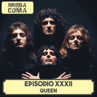 Queen - Episodio 032