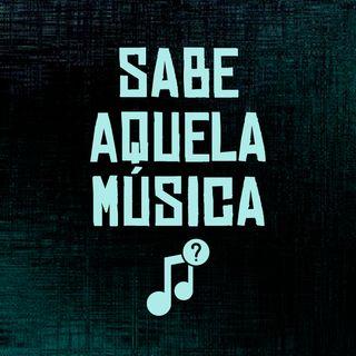 Sabe Aquela Música?