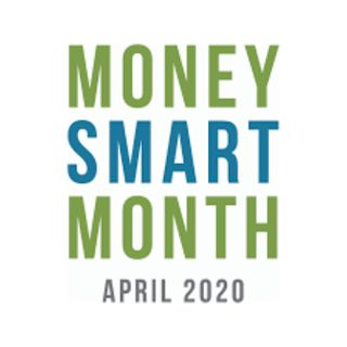 CREA Podcast Money Smart Month