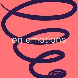 07 Emozioni. La Tristezza