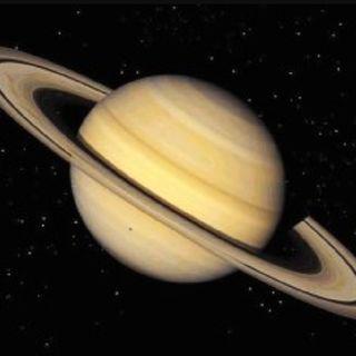 Quando Saturno transita in orbita difficile con Venere