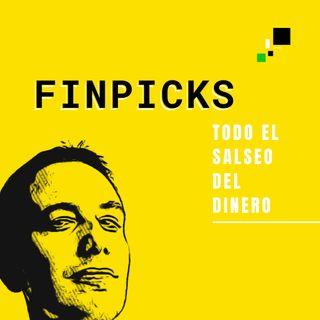 Compilación Finpicks S40 21