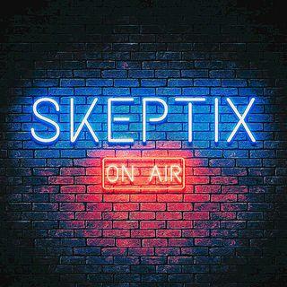 Skeptix of the Hand Shake