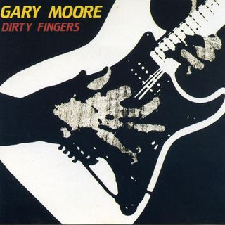 ESPECIAL GARY MOORE DIRTY FINGERS 1983 #GaryMoore #DirtyFingers #classicrock #bluesrock #stayhome #blacklivesmatter #uploadtv #twd