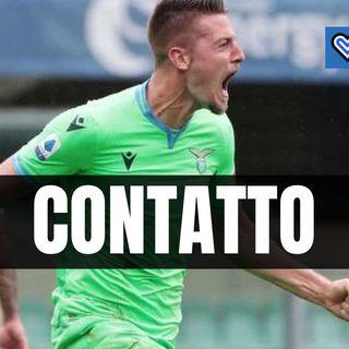 Calciomercato Inter, contatto con l'agente di Milinkovic-Savic: i dettagli